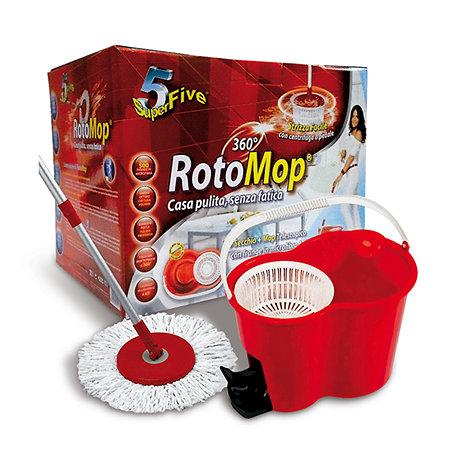 Rotomop Superfive