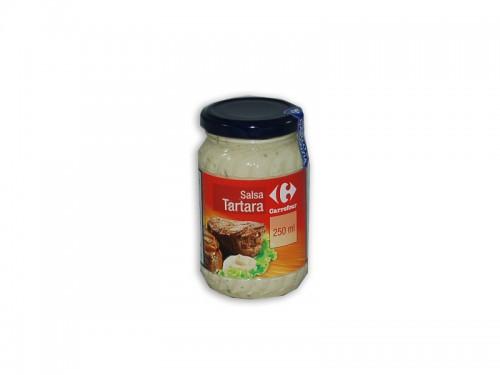 Salsa Tartara Carrefour