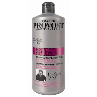 shampoo franck provost expert couleur franck provost offerte e promozioni. Black Bedroom Furniture Sets. Home Design Ideas