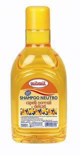 Shampoo Mil Mil