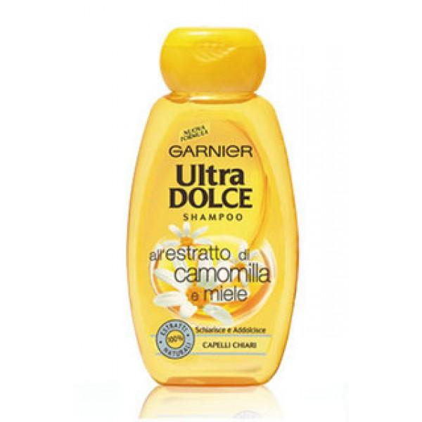 Shampoo Ultra Dolce Garnier