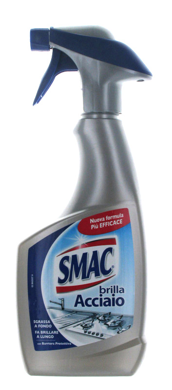 Smac Brillacciaio Spray
