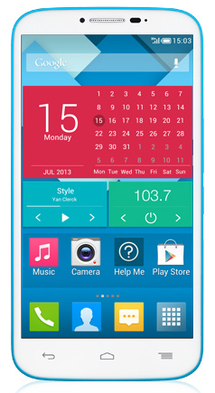 Smartphone Alcatel 7047 POP C9