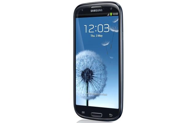 Smartphone Samsung Galaxy SIII Neo