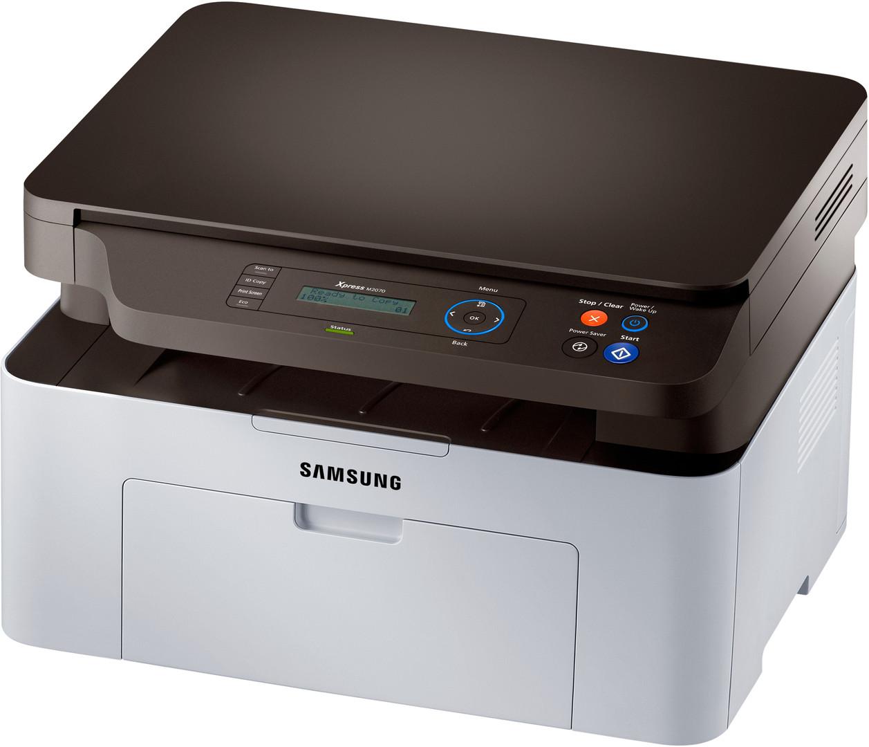 Stampante Laser Multifunzionale Samsung 3 in 1 (M2070)