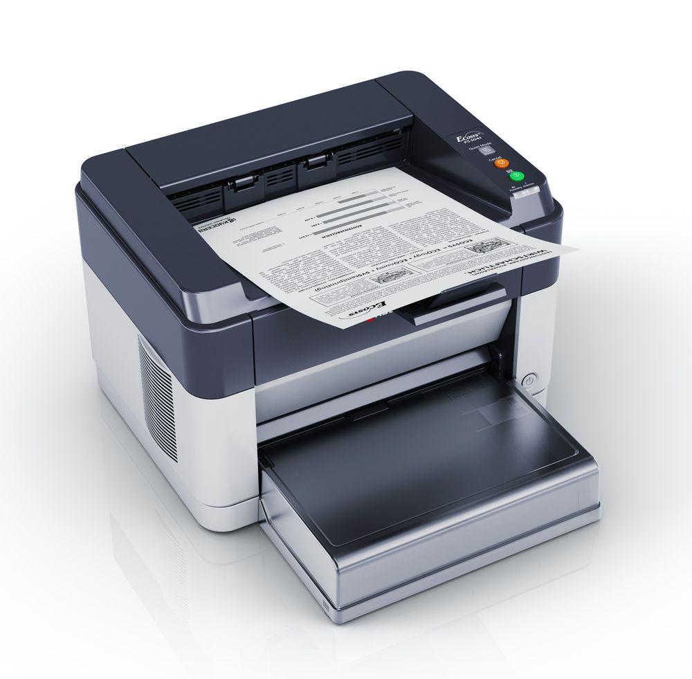 Stampante laser Kyocera (FS1041)