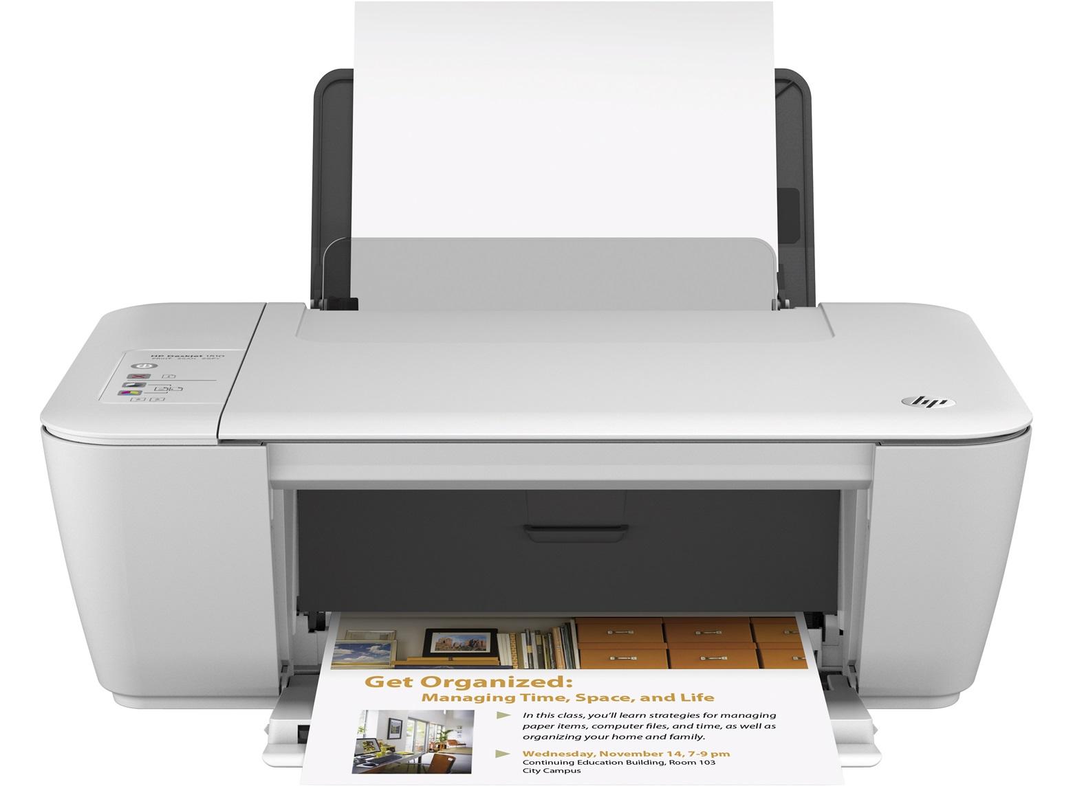 Stampante multifunzione DJ1510 HP
