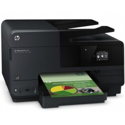 Stampante officejet HP 8610