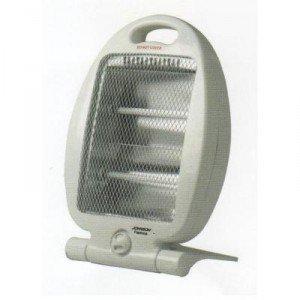 Johnson elettrodomestici offerte e prezzi bassi - Stufa elettrica al quarzo ...