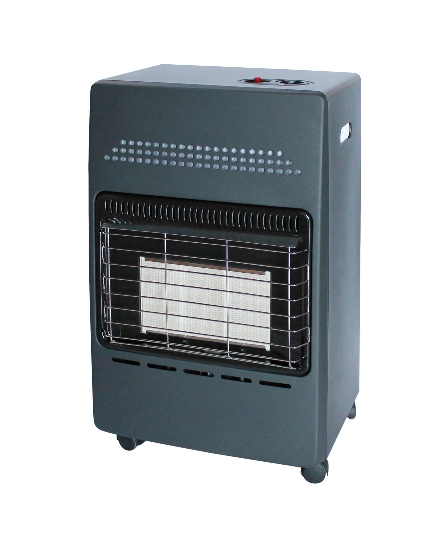 Stufa a gas ad infrarossi ardes 380 ardes offerte e - Stufa elettrica ad infrarossi ...