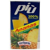 Succhi ananas Sterilgarda