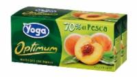 Succhi di frutta Optimum Yoga in brick