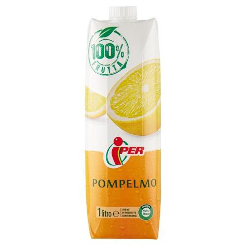 Succo di pompelmo iper iper offerte e promozioni for Iper super conveniente catania