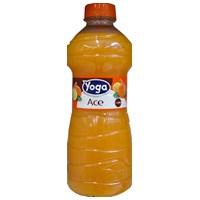 Succo di frutta ACE in bottiglia Yoga