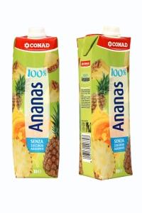 Succo di frutta Conad