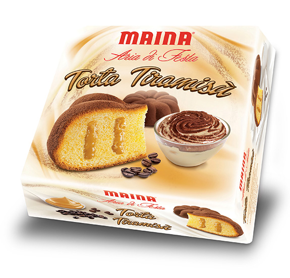 Torta Aria di Festa Tiramisu Maina
