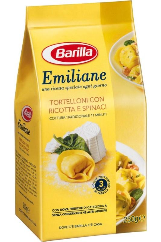 Barilla buoni sconto for Barilla ricette