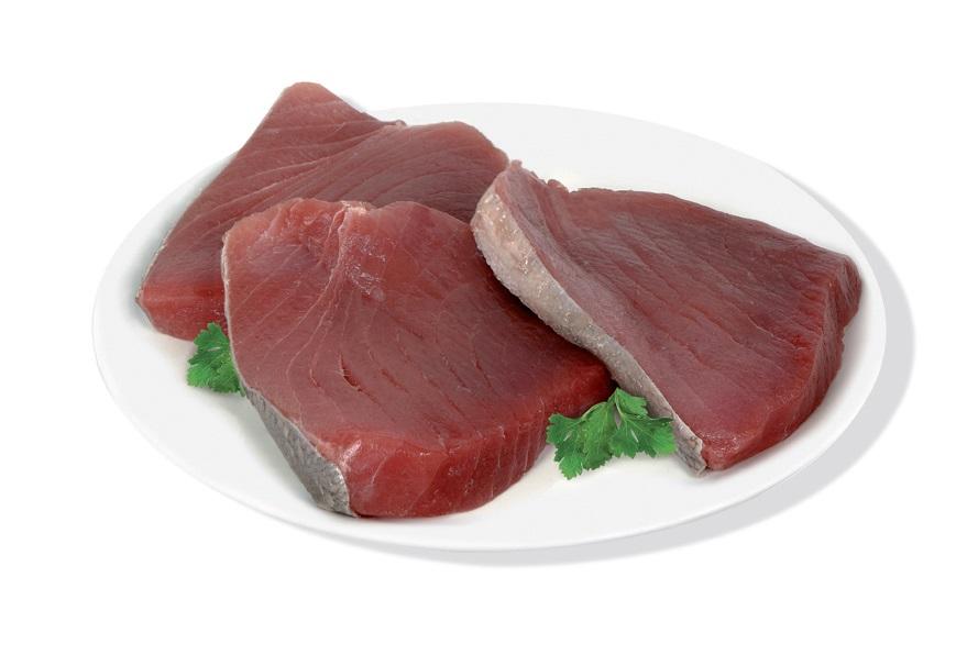 Trancio di tonno