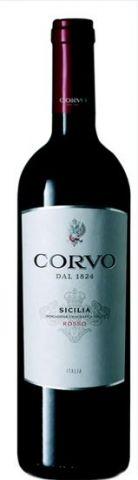 Rosso Igt Corvo