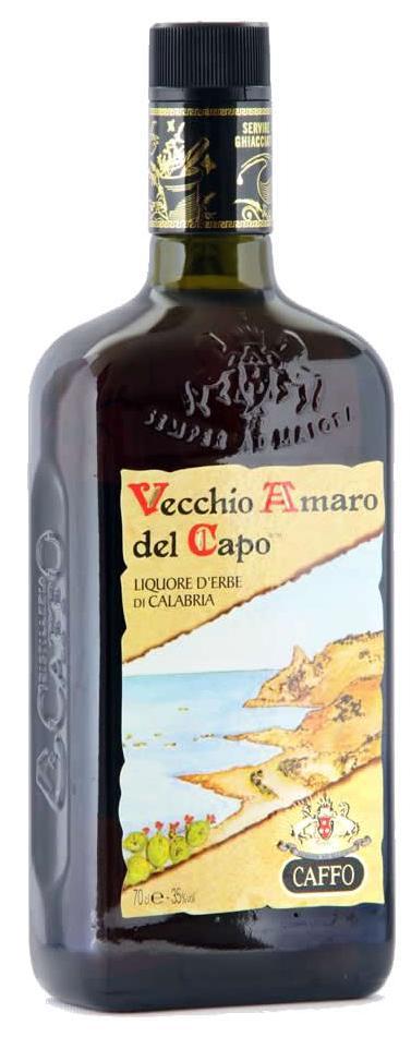 Vecchio Amaro del Capo