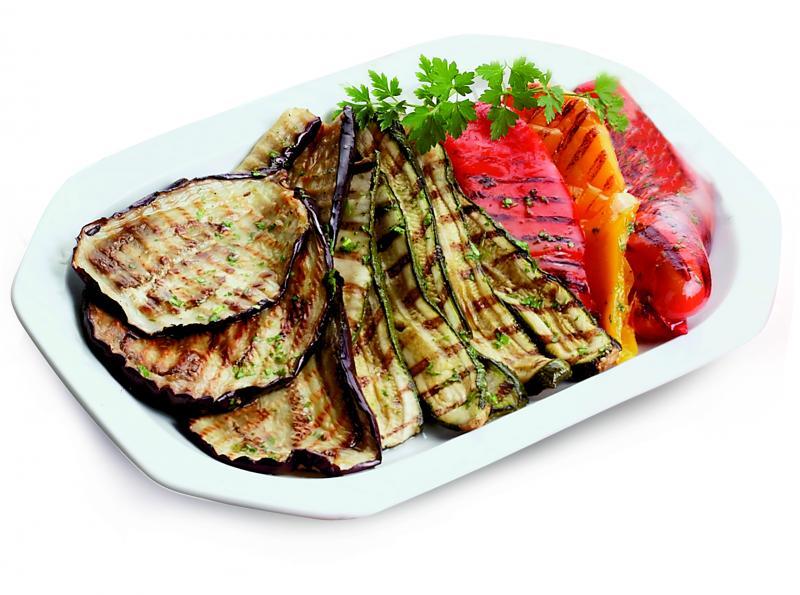 Verdure grigliate unbranded offerte e promozioni for Iper super conveniente