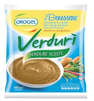 Verdurì Orogel