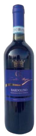 Vino Rosso Bardolino DOC Maggi