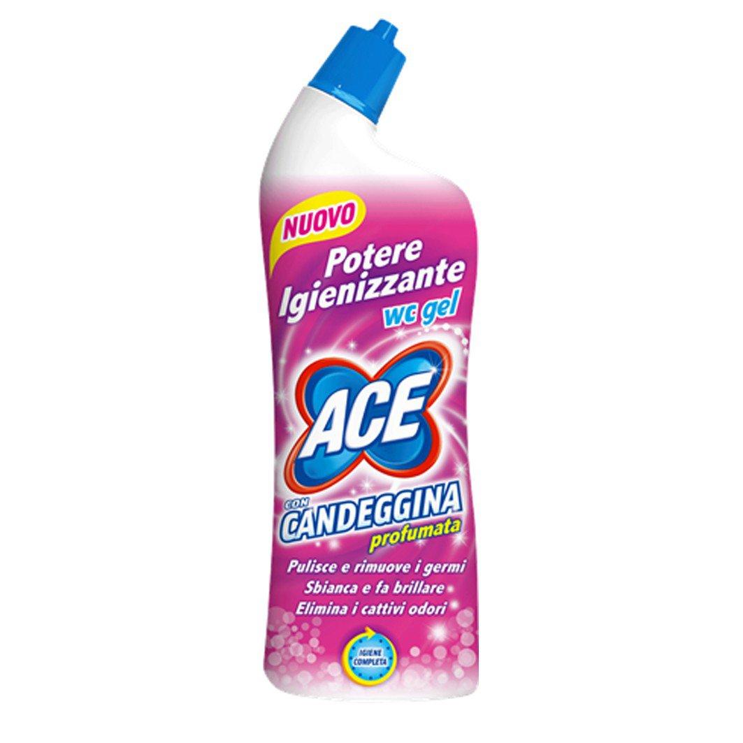 Wc Gel Ace