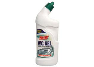 Wc gel disincrostante netty netty offerte e promozioni for Wc net fosse biologiche prezzo