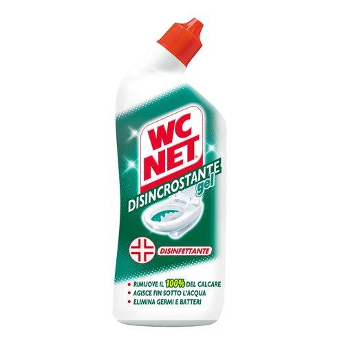 Wc net disincrostante