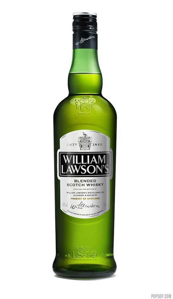 Whisky William Lawson's