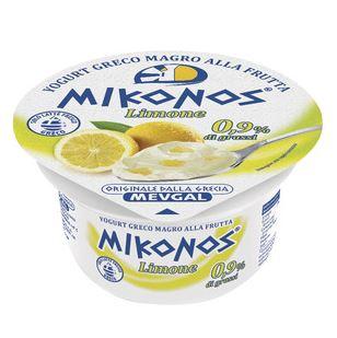 Yogurt greco magro mikonos mevgal mevgal offerte e for Yogurt greco land
