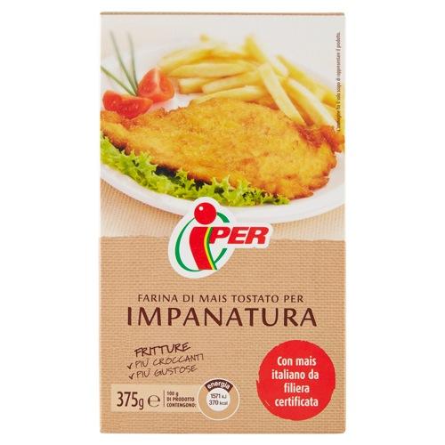 Mais tostato iper iper offerte e promozioni for Iper super conveniente
