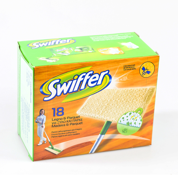 Swiffer panni pavimenti