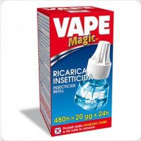 Vape Magic Ricarica Liquida